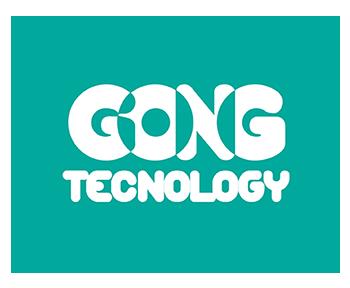 GONG TECNOLOGY 350px