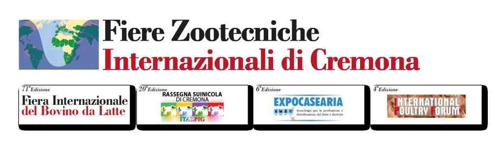 FIERE ZOOTECNICHE INTERNAZIONALI – Cremona