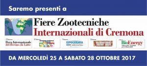 Fiere Zootecniche Internazionali 2017